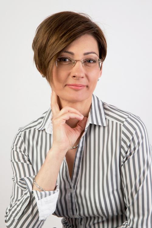 Üzleti Portré fotózás csomag